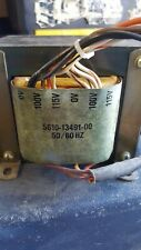 Bally Williams Wpc pinball machine transformer working 5610-13491-00