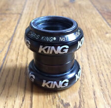 Chris King black 1-1/8 NoThreadset headset