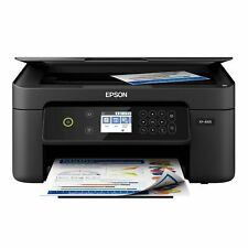 Free shipping✅ Epson Expression Home Wireless Small-in-One Printer Xp-4105