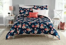 New ListingComforter set for Teens girls- Queen size Bedding Set- Bed in a bag