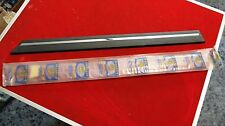 Peugeot 505 Protector Plastic Rear Right Side - Protecteur D'Aile Droit - 856441