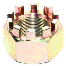 Axle Nut Front,Rear IAP Dura 295-99015