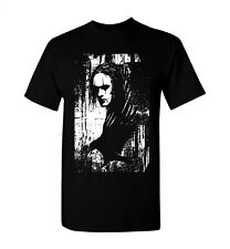 The Crow T-Shirt Eric Draven Brandon Lee Horror Vintage Unisex Movie Classic