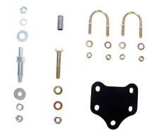 Steering Stabilizer Bracket fits 1999-2004 Ford F-250 Super Duty,F-350 Super Dut