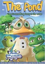 DVD - Animation - The Pond: There's Something Funny in the Water  - Good Times