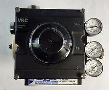 VRC VP700G Positioner EL-O-MATIC Actuator 100-4-A