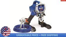 Graco LTS 15 Electric Stationary Airless Paint Sprayer PushPrime PowerFlush New