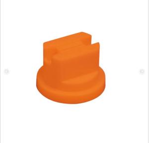 Enduramaxx Enduraspray Flat Fan Nozzle - Orange 123036