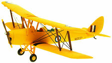 aviation72 av7221004 1/72 DH82a Tiger Moth RAF ALLENATORE N6537