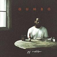 PJ MORTON-GUMBO-JAPAN CD