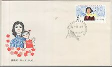 Volksrepublik China ChiVR  1983 nr. 1896 FDC -1tm03b