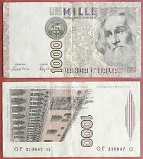Banconota da 1000 Lire Marco Polo 1982 SPL