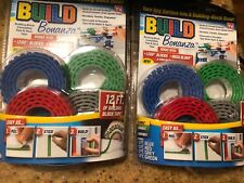 As Seen On TV Build Bonanza Works With Legos & Mega Bloks Brand New