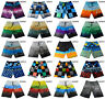Mens Cool Beach Surf Boardshorts Quick Dry Bermuda Surfing Shorts Swimwear