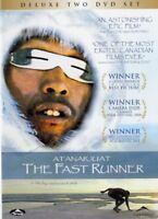 Fast Runner Atanarjuat DVD 2 Disc Set Natar Ungalaaq NEW SEALED FREE FAST SHIP