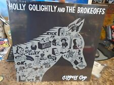 Holly Golightly Clippety Clop LP NEW vinyl