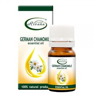 100% Pure German chamomile - Matricaria chamomilla oil natural Essential Oil