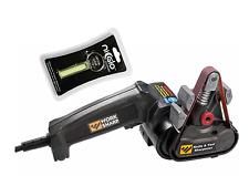 Work Sharp Knife & Tool Sharpener messerschärfgerät & Ni-Glo Safety Marker
