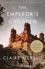 The Emperor's Children Claire Messud New York City Trade Paperback