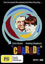 Charade DVD Cary Grant