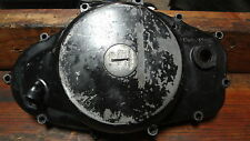1975 HONDA ELSINORE MT250 MT 250 HM585-1 ENGINE CLUTCH SIDE COVER