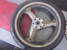 Ducati 900ss 750ss  M900 M750 Front wheel