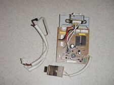Wolfgang Puck Bread Maker Power Control Board Thermistor Fuse BBME025