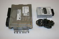BMW mini cooper complète écus / key / ews Kit R52 transmission manuelle