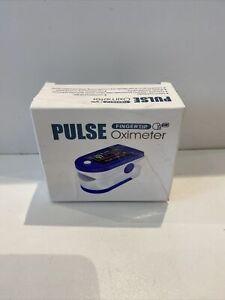 Tempiroxi pulse oximeter