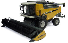 UH4135 - Combine Harvester Challenger CH645C