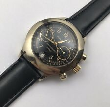 Men's POLJOT Chronograph russian Watch mechanical 1990er
