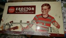 Gilbert Erector The Action Conveyor Set