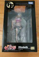P2F Seven Deadly Sins Takara Tomy Elizabeth Liones PVC Figure Authentic Japan