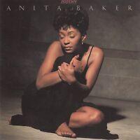 ANITA BAKER : RAPTURE / CD (ELEKTRA 9 60444-2)