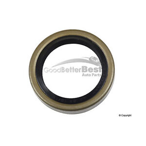 New CRP Wheel Seal Front 39979346 0039979346 Mercedes MB