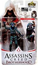 Assassin's Creed Brotherhood Gamestars The Harlequin Action Figure