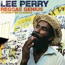 Lee Perry - Reggae Genius: 20 Upsetter Cla (NEW CD)