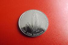 *Münze/Medaille 1985 ca.33mm* Gegen den Hunger in der Welt *(2)(KOF3)