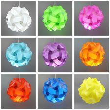 lamp shades light shades lampshade retro pendant 40cm large various colours