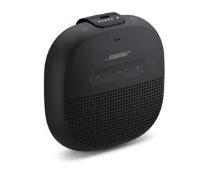 Bose SoundLink Micro (783342-0100) Portable Bluetooth Speaker System Black