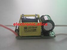 2pcs 3-4x3 W Watt High Power LED Light lamp Driver Power Supply 85-265V 600mA JX