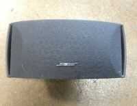 Bose Cinemate 3-2-1 321 Series I II  Speaker Only!