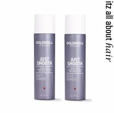 GOLDWELL StyleSign Soft Tamer 1 Just Smooth Taming Lotion 75ml x 2 anti frizz