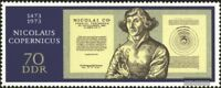 DDR 1828 (kompl.Ausgabe) postfrisch 1973 Kopernikus