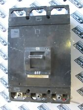 Square D Maf36000m 1000a Max 600v 3p Molded Case Switch Warrantytest Report
