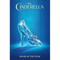 Disney Cinderella Book of the Film, Disney , Good | Fast Delivery
