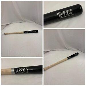"St. Louis Cardinals Bat Allen Craig ""Big Stick"" Rawlings Multicolor New YGI JAN"