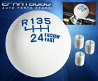 For Lotus Shift Knob Usdm Interior Weighted M8 M10 12 Solid Adapter Kit M/T Blue