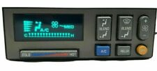 88-94 Suburban Silverado Pickup A/C Climate Heater Control Panel Temperature GM