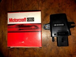 NOS 1988-91 Ford Mustang T-Bird V8 302 Lincoln Mark MAP Manifold Pressure Sensor